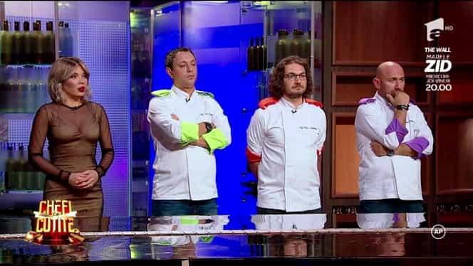 Antena 1 suspendă filmările la Chefi la cuțite, Next Star și Sacrificiul din cauza COVID-19