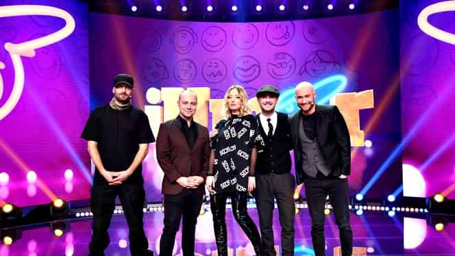 Cei 12 concurenți calificați în finala iUmor! Show-ul de la Antena 1 a ajuns la final