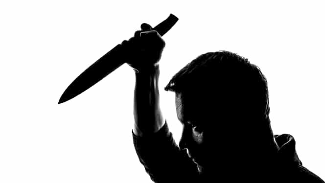 Caz șocant în județul Vrancea! Un tânăr și-a înjunghiat propriul frate