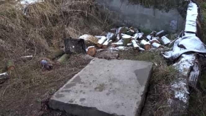 Tragedie în județul Sibiu. Un copil de 8 ani a murit după ce a căzut în fosa septică din curtea bisericii