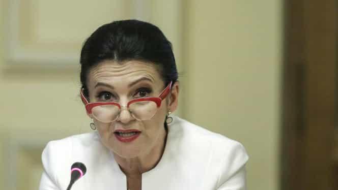 Sorina Pintea, suspendată din PSD. Fostul ministru a demisionat, din arest, din funcția de manager al Spitalului Județean Baia Mare