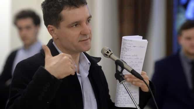 Nicușor Dan, validat în unanimitate candidatul PNL la Primăria Capitalei