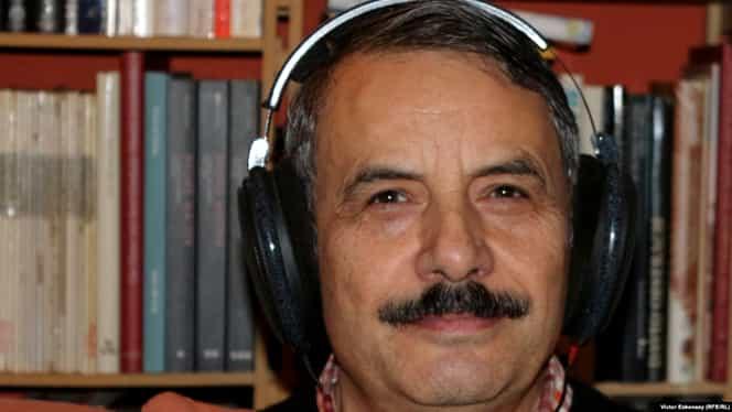 Doliu în presă! Victor Eskenasy, fost redactor la Radio Europa Liberă a murit. Istoricul și criticul muzical avea 69 de ani
