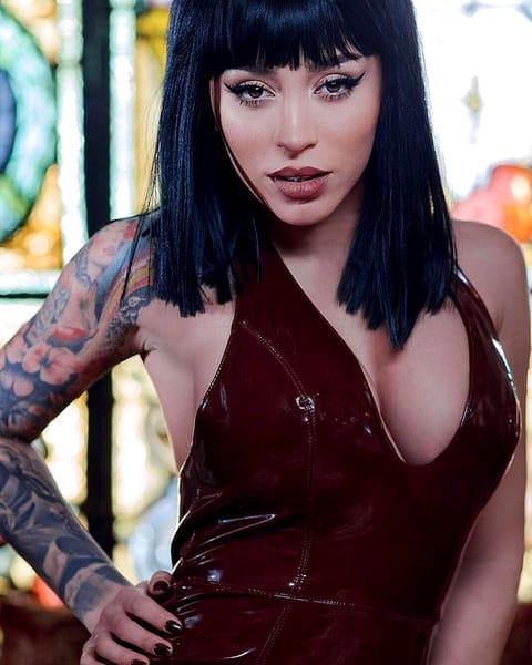 Transformarea prin care a trecut Ruby, sexy cântăreața! GALERIE FOTO
