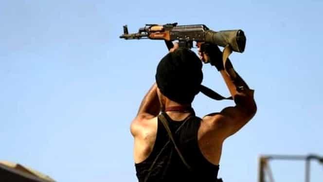 Român răpit în Libia. A fost luat de persoane înarmate şi dus într-un loc necunoscut