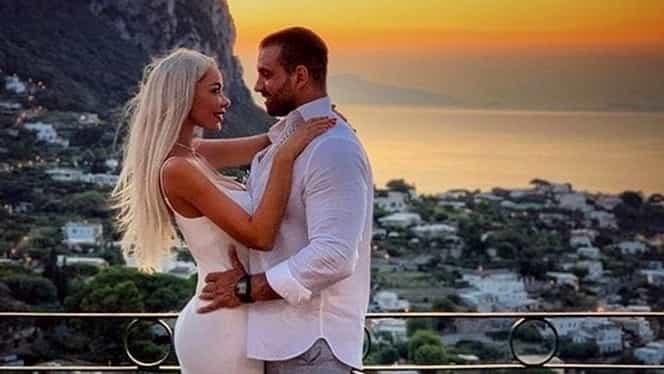 """Bianca Drăgușanu se căsătorește cu Alex Bodi! Vedeta vrea să schimbe mai multe rochii: """"Din nunta mea o să fac un fel de prezentare de modă"""""""