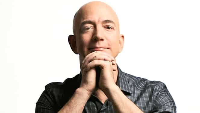 Ce reguli respectă cu strictețe Jeff Bezos, cel mai bogat om din lume. Iată câți bani are în conturi