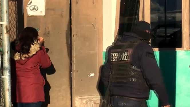 17 morți la o închisoare din Mexic, în urma unei altercații. Polițiștii din Zacatecas au descoperit mai multe arme în spatele gratiilor – Video