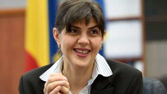 Laura Codruța Kovesi, veste extraordinară! Președintele Parlamentului European a transmis Guvernului României decizia