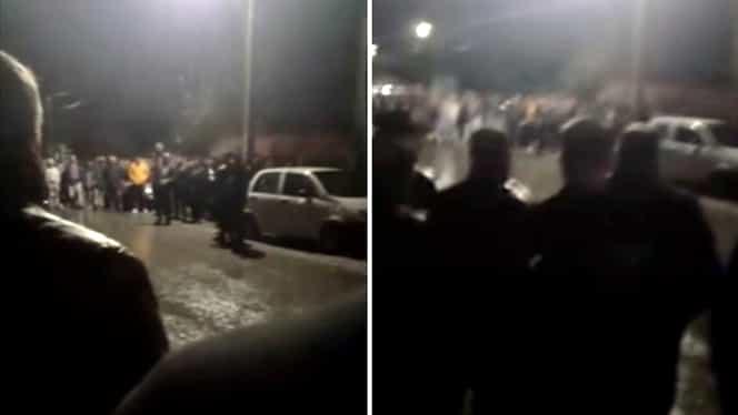 30 de persoane au mers la o întrunire religioasă! Poliția a sancționat 18 oameni! Se fac verificări pentru descoperirea celorlalți