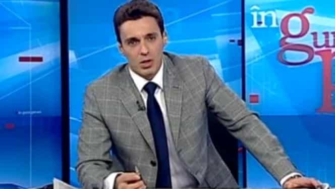 GALERIE FOTO. Mircea Badea riscă închisoarea? Cu ce umblă în mînă realizatorul Tv