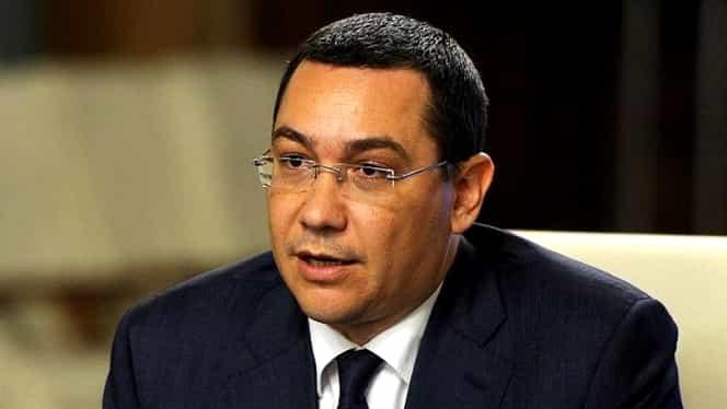 """Ponta face și el plângere penală! """"Reprezintă infracțiunea de furt calificat"""""""