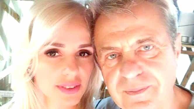 Catrinel Sandu e în doliu! Tatăl ei a murit în spital, după ce a suferit un accident vascular