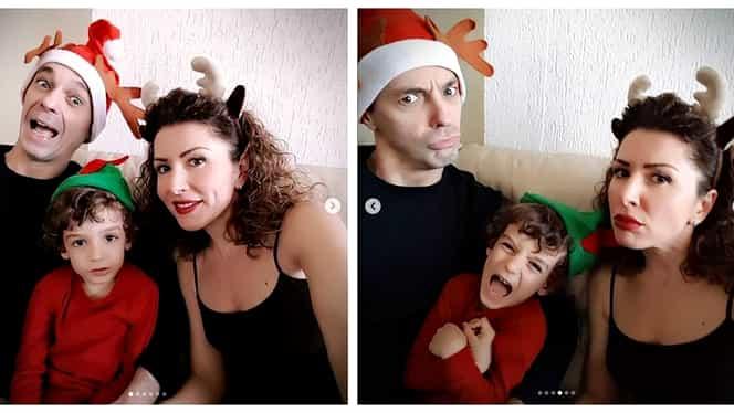 Carmen Brumă și Mircea Badea au plecat în vacanță! Cum e alintat jurnalistul Antena 3