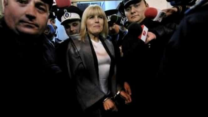 Asta e CELULA din arest unde a PETRECUT noaptea Elena Udrea
