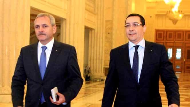 """Victor Ponta, anunţ de ultimă oră privind planul PSD cu pensiile: """"O mizerie"""""""