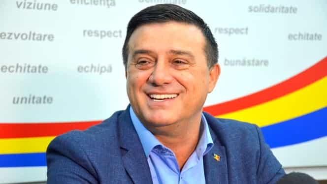 """Senatorul Niculae Bădălău i-a jignit, din nou, pe românii din diaspora: """"Fetele alea de le duc ăștia"""""""