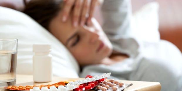 Perioada de incubație a virusului gripal variază între 1-4 zile