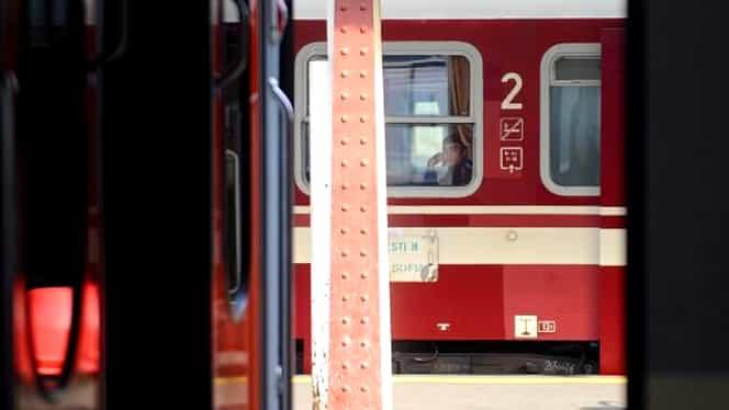 Control ANPC la Gara de Nord: Amenzi de 100.000 lei pentru condiţiile de pe peroane şi din trenuri