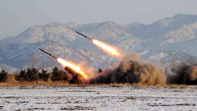 """China, reacţie la scandalul armelor nucleare din Coreea de Nord: """"Suntem gata să cooperăm cu Rusia"""""""