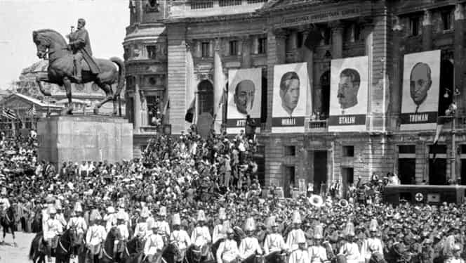 16 ianuarie, semnificaţii istorice. România semnează compensaţiile de război datorate Uniunii Sovietice
