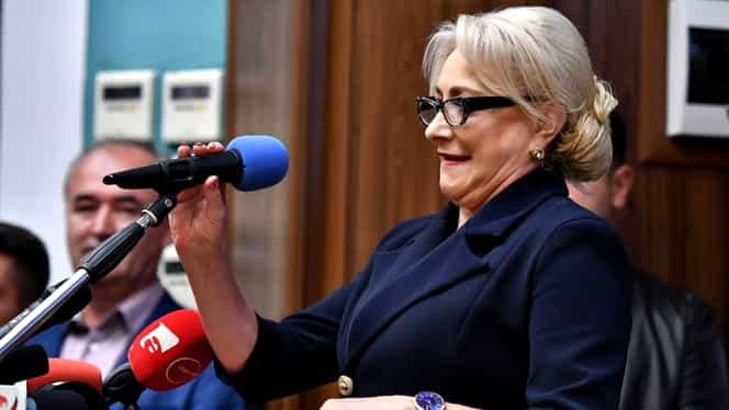 Viorica Dăncilă, mesaj de Ziua Culturii Naționale. Ce a transmis premierul