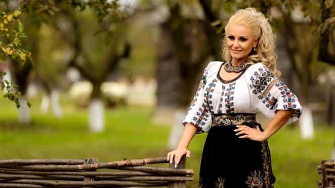 Cântăreața Emilia Ghinescu vrea să plece în Coreea de Nord! Ce spune soțul artistei!