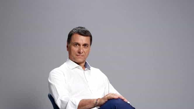 Fostul ministru Bogdan Stanoevici încearcă din nou marea cu degetul. O să candideze și la Primăria Capitalei