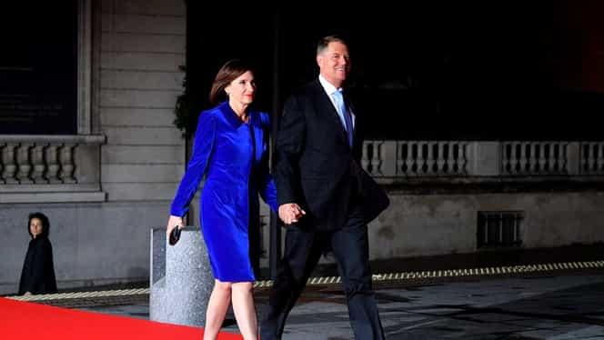 """Ce spunea Răzvan Ciobanu despre Carmen Iohannis. Critici pentru soția președintelui: """"Zgârmă în prostul gust"""""""