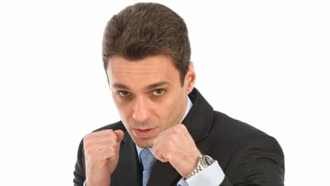 VIDEO / Mircea Badea, în postura de actor! În ce film joacă prezentatorul TV