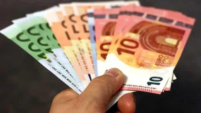 Curs valutar BNR azi, 4 februarie 2019. Euro se stabilizează?