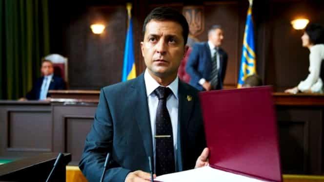 """România cere explicații Ucrainei, după ce președintele Volodomir Zelenski a spus că """"Bucovina de Nord a fost ocupată de români"""""""