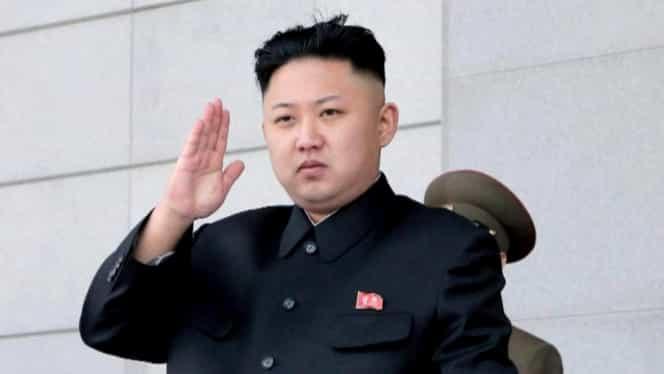 """Kim Jong-un schimbă tonul! Vrea negocieri cu SUA pentru stabilirea unor """"garanţii de securitate"""""""