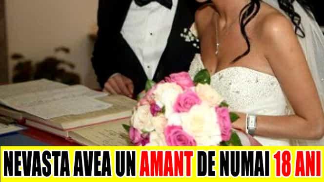 DIVORŢ surpriză în showbizz-ul din România! Nevasta l-a părăsit! Are un amant în vîrstă de 18 ani!