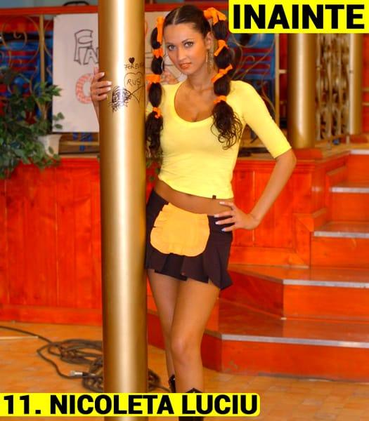 TOP 30 – Vedetele din România cu cele mai sexy silicoane. La unele nici nu te aşteptai să aibă implanturi
