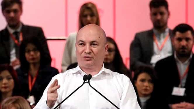 """Codrin Ștefănescu, dezlănțuit la adresa ministrului Muncii, Violeta Alexandru: """"Ministru PNL, fost soroșist"""""""