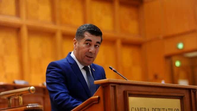 O nouă demisie în PSD. Un deputat a trecut la Pro România, partidul lui Victor Ponta