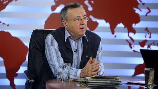 Ion Cristoiu, despre posibilitatea ca Iohannis să îi ceară demisia lui Ludovic Orban pentru a declanșa anticipate