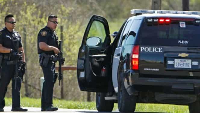 Un nou atac armat în SUA! Două persoane au murit și alte șapte s-au ales cu răni grave