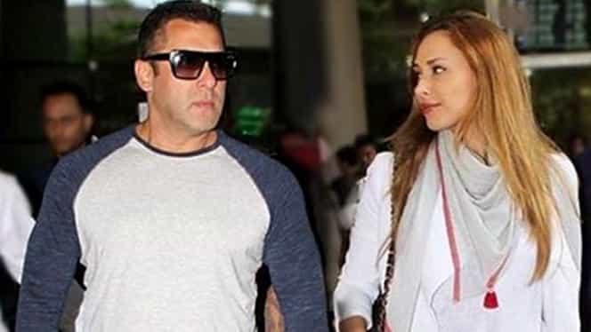 Probleme în paradisul indian? Salman Khan și Iulia Vântur își petrec vacanțele separat