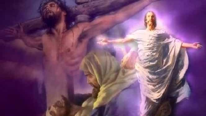 """Pe ce dată """"pică"""" Paștele în 2019. Mai sunt 73 zile până la Învierea Domnului"""