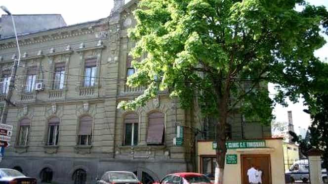 Demisii în lanț la Spitalul CF Timișoara! Asistentele nu mai vor la muncă de teama coronavirusului! Nu există niciun caz confirmat