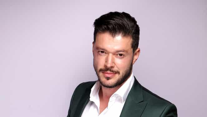 """Victor Slav, declarație de dragoste în direct! """"Pentru Bianca Drăgușanu!"""""""