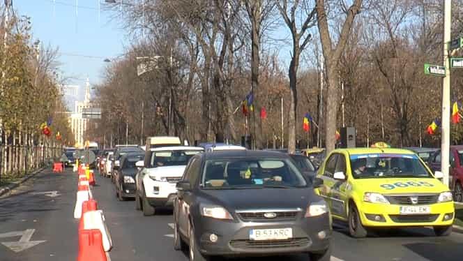 Care ar fi primele măsuri propuse de specialiști pentru a reduce poluarea din Capitală