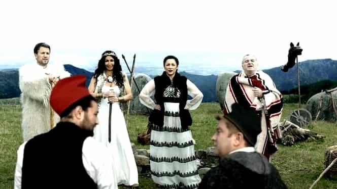 """Aşteptarea a luat sfârşit! Începe sezonul 8 """"Românii au talent"""""""