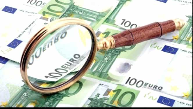 Curs BNR azi, 27 noiembrie 2018: euro a crescut