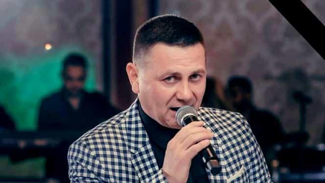 Bogdan Chiroșcă a murit într-un accident în Iași! Artistul a fost aproape decapitat