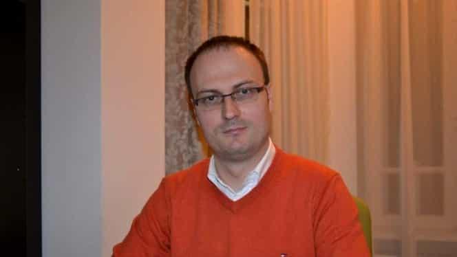 """Alexandru Cumpănașu, halucinant în cazul Sorinei, fetița care a fost adoptată în SUA! """"O procuroare a târât un copil pe jos pentru a i se extrage un rinichi"""""""