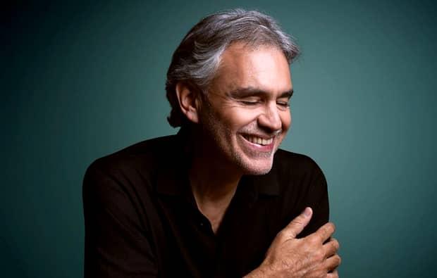Ce i s-a întâmplat lui Andrea Bocelli! Cum a orbit marele artist