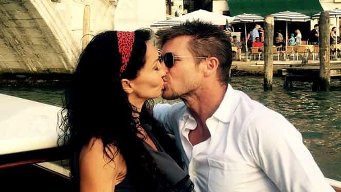 Mesaj emoționant primit de Mihaela Rădulescu de la Felix Baumgartner, la împlinirea a 5 ani de relație